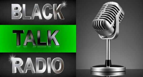 Black Talk Radio: Interview about California Prop 57 – September 20, 2016