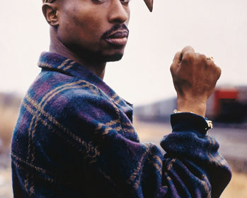 Tupac Shakur, Malcolm X, masculinity, and the importance of fatherhood