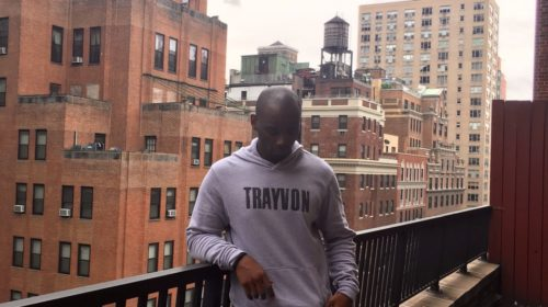 The Game changer: Why I Wear My Trayvon Martin Hoodie
